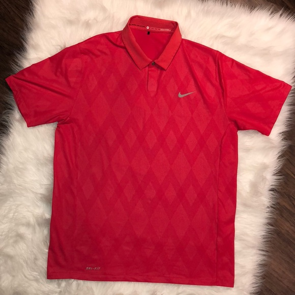 bdec99a63 Nike Dri-FIT TW Men's Striped Golf Polo | Medium. M_5bff5738aaa5b8dae161fd6b